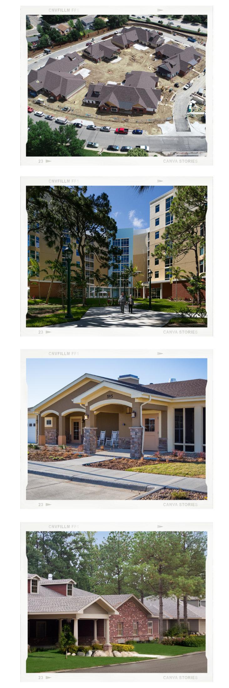 green house facility design
