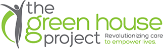 Green House Project Logo
